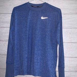 Nike Women's Element Long Sleeve